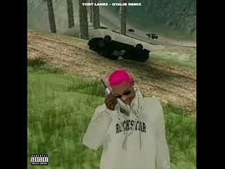 tory lanez gyalis remix