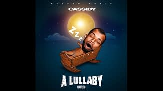 cassidy lullabye