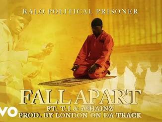 ralo political prisoner feat t i