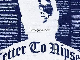 DOWNLOAD MP3 Meek Mill – Letter To Nipsey Ft. Roddy Ricch