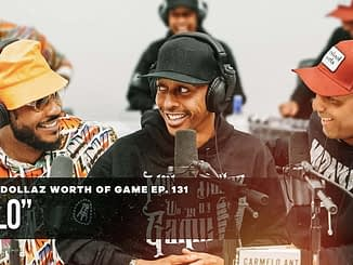 carmelo anthony reveals the mome